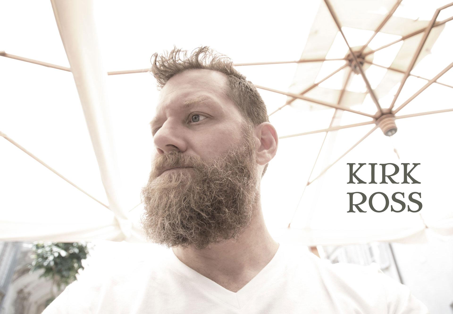 Kirk Ross